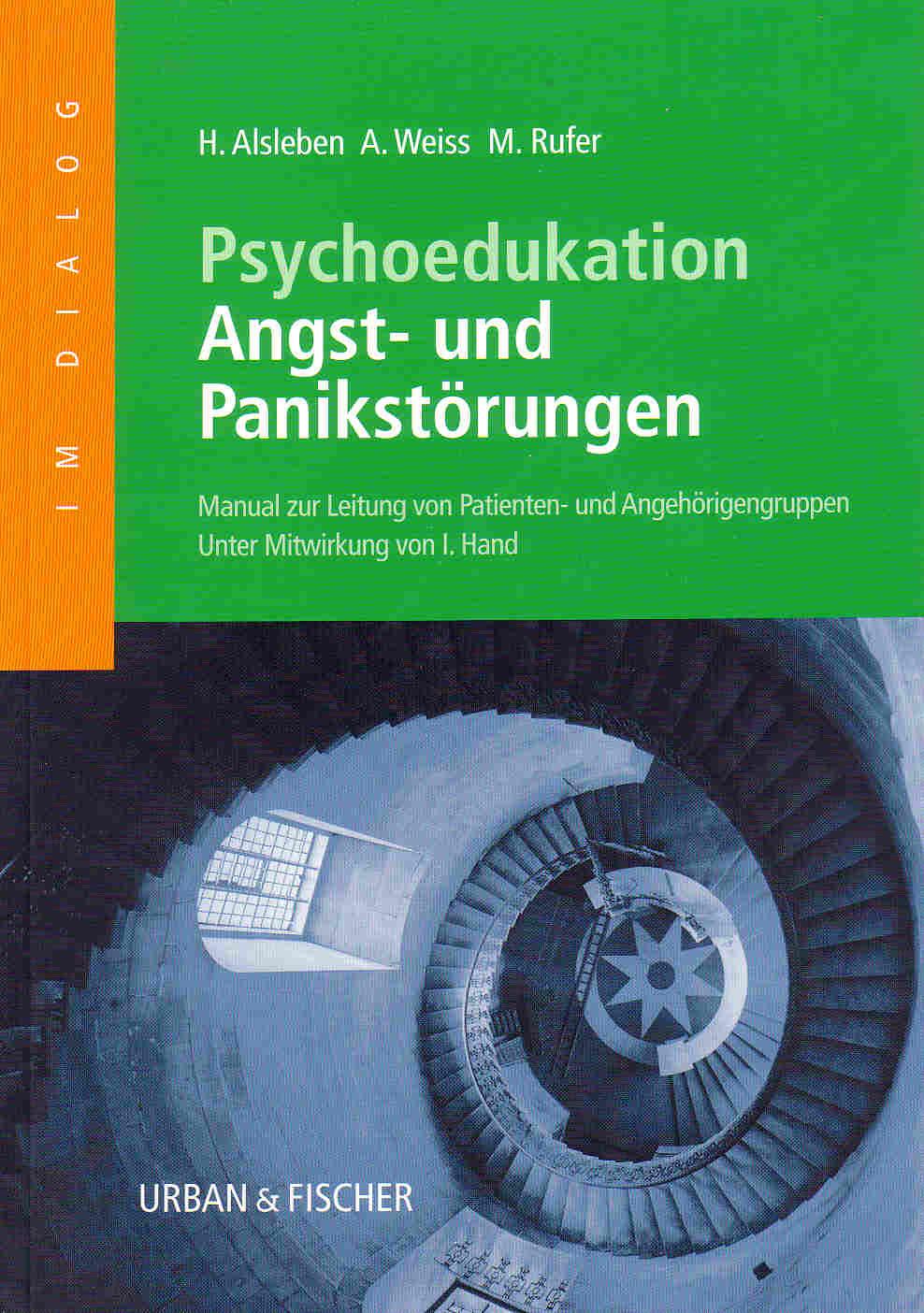 Bücher, Angst, Phobie, Prüfungsangst, Sozialphobie, Literatur ...